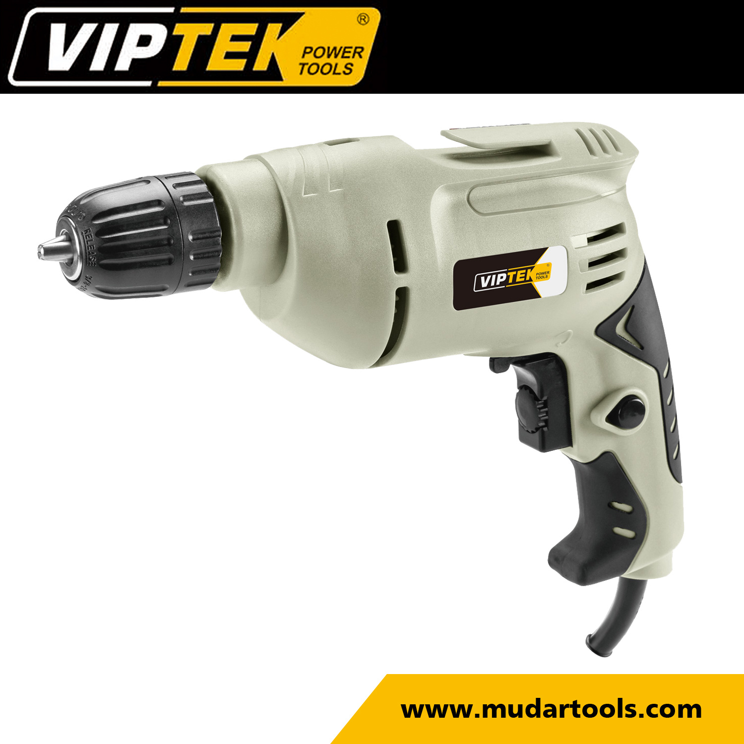 China Good Qunlity 10mm Best Hand Electric Drill Tools