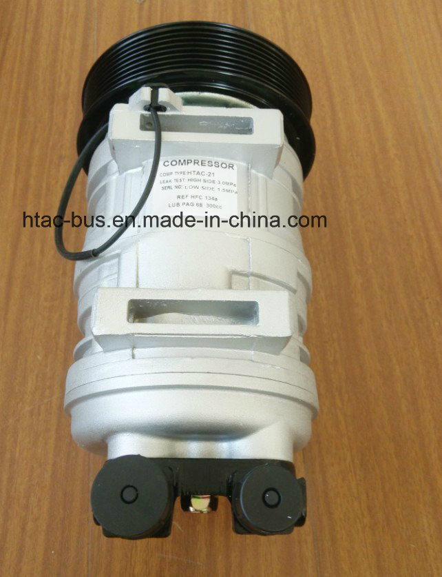 Hot Sales Heavy Duty Car Air Conditioning Piston Compressor pictures & photos