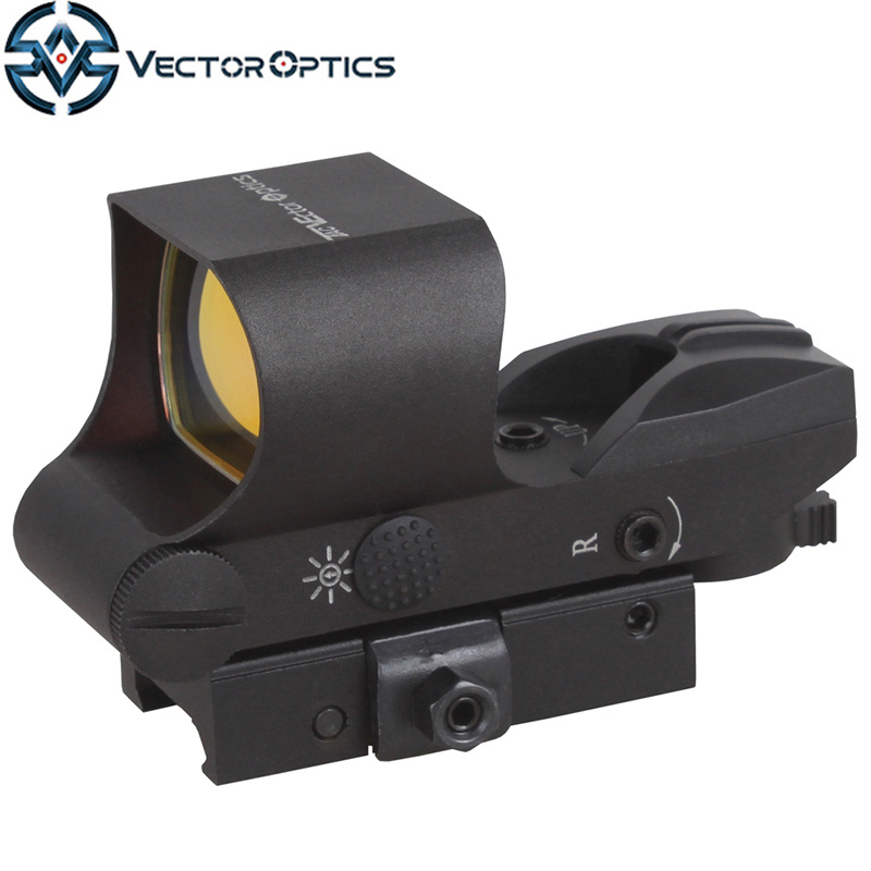 China Vector Optics Ravage 1x28x40 Extreme Tactical Riflescope