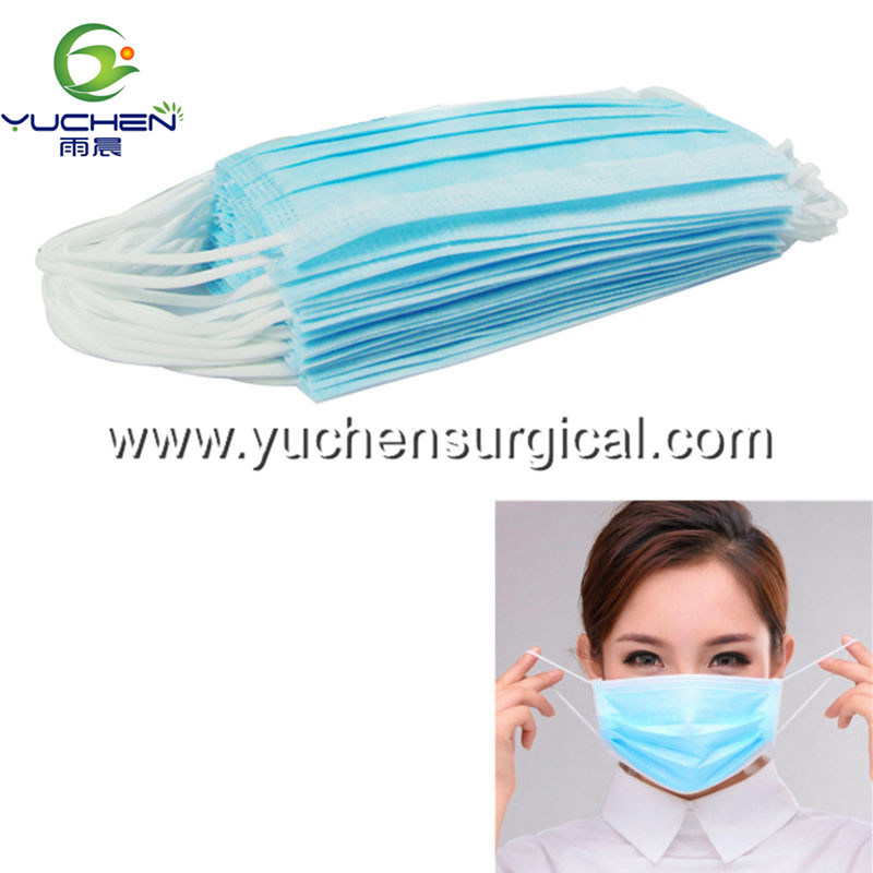 Item Or 2 hot Non Facemask Ply 3 Face Factory Woven Mask