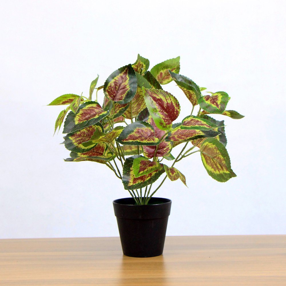 China New Products Waterproof Tall Artificial Plants For Bedroom Decoration China Decorative Artificial Greenery Potted And Potted Plant Price