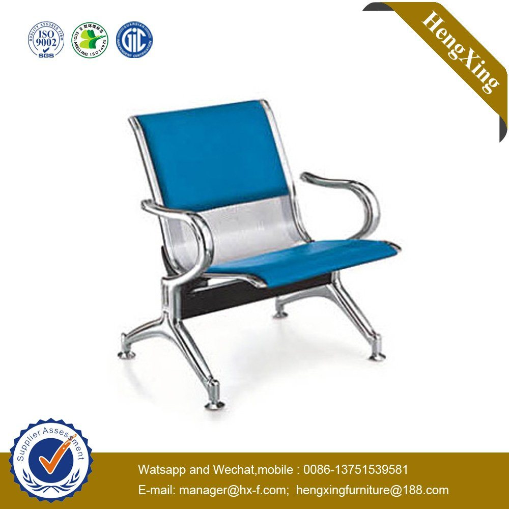 China airport waiting room metal portable salon chairs ns pa29 b china public waiting chair public seating