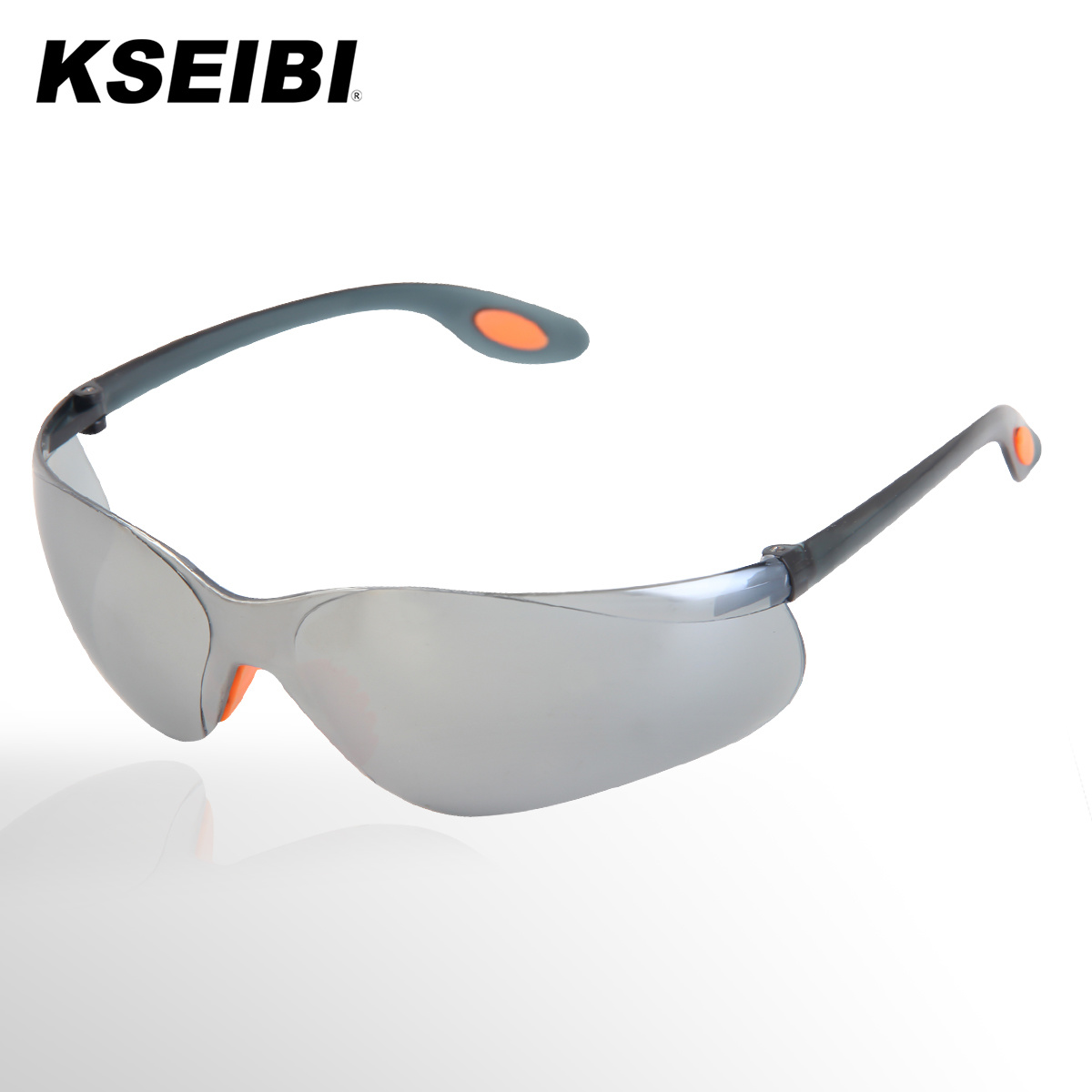 China Kseibi Industrial Safety Glasses Protective Goggles For Construction Eye Protection China Safety Glasses And Safety Goggles Price