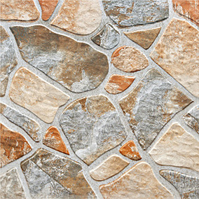 China Stone Look Ceramic Tile For