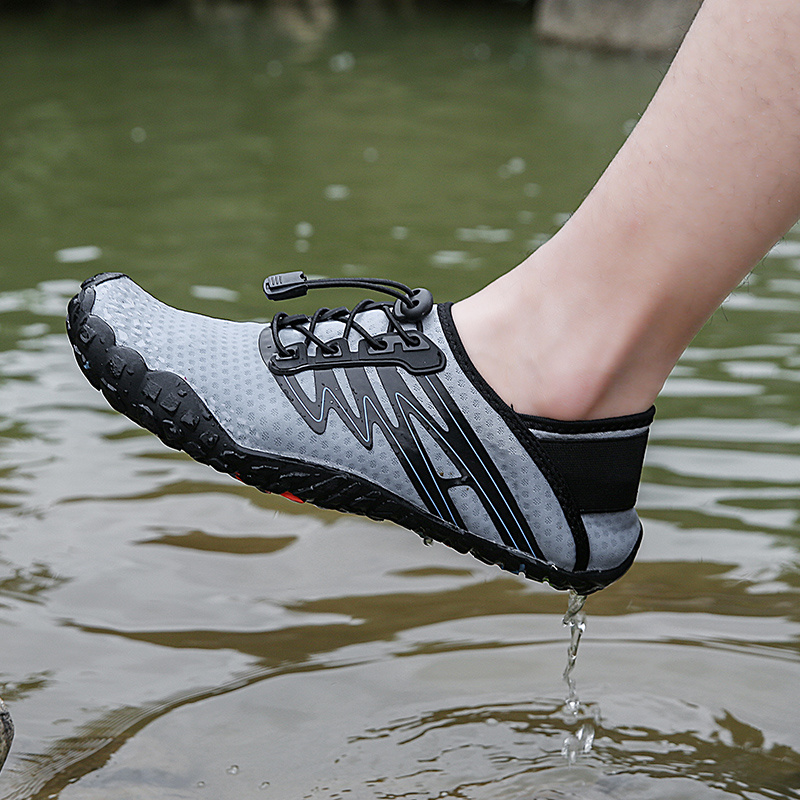 China Anti-Slip Water Shoes Yoga Beach