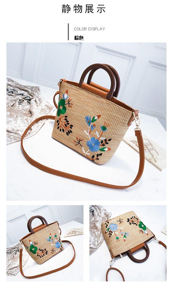 2ffa56fcb4b4 China Fashion Designer Ladies Tote Beach Bags