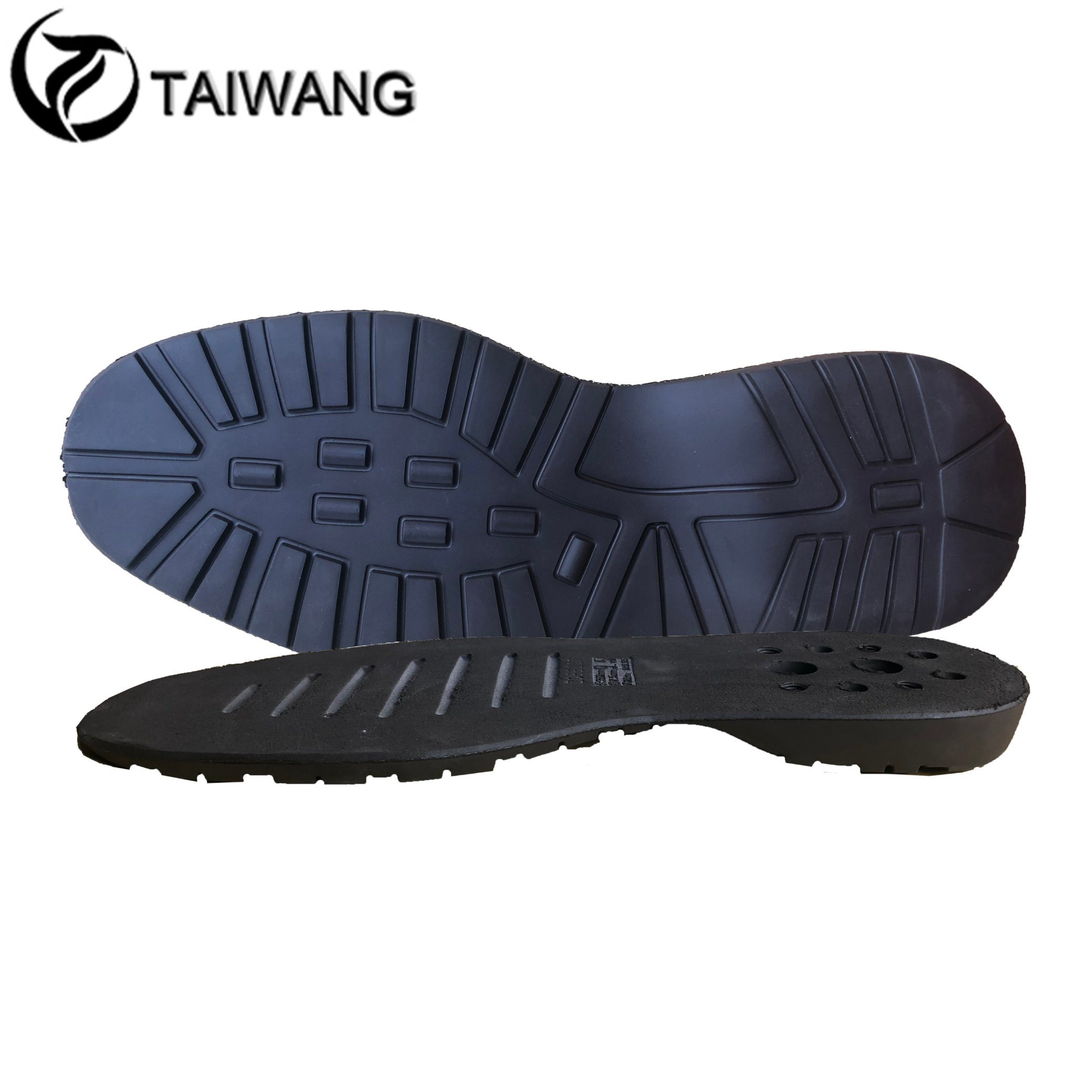 Style Rubber Shoes Outer Soles Made