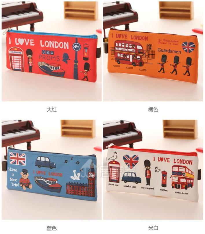 Pencil Case for Promotion (OI34016)