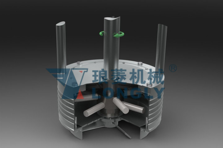 High Efficiency Longly NT-B15 Basket Mill pictures & photos