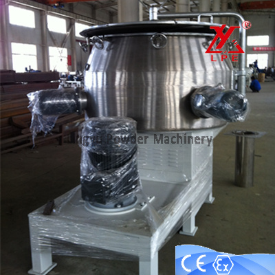Chinese Powder Coating Mixing Machine