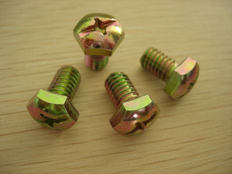DIN933/931 Hex Bolts