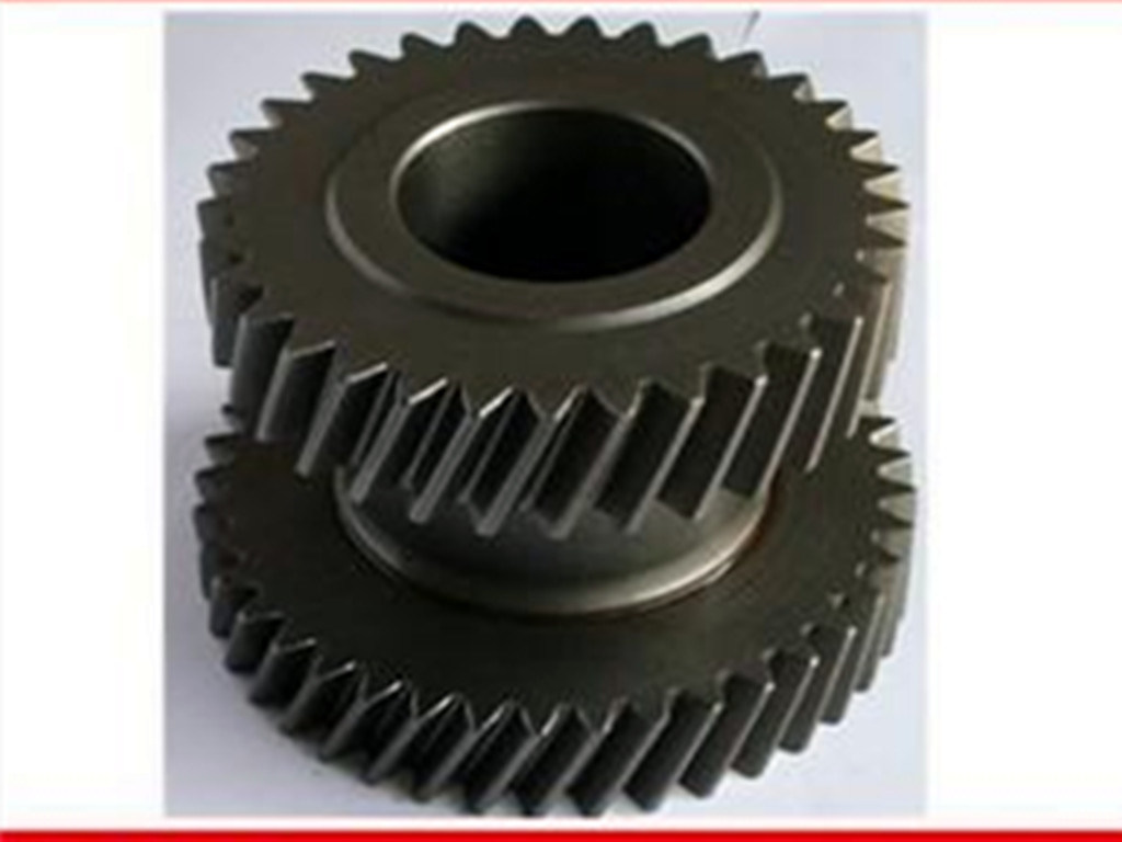 [Hot Item] HOWO Truck Auto Spare Parts Zf Gearbox Intermediate Shaft Gear
