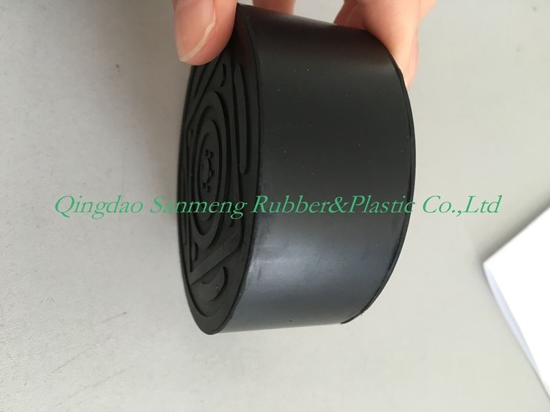 Rubber Vibration Dampening Device/ Rubber Damper pictures & photos