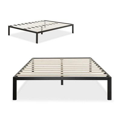 China Modern Studio 14 Inch Platform 1500 Metal Bed Frame