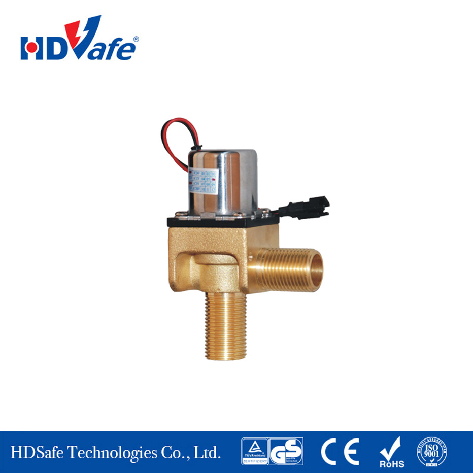 China Optical Fiber Sensor Water Tap Chrome Automatic Shut off ...