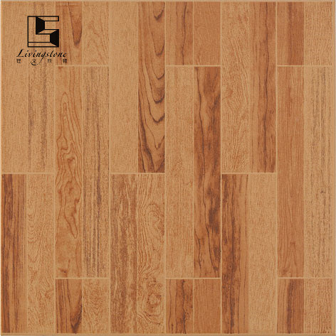China Two Color Wooden Tiles For Bedroom China Floor Tile Rustic Tile