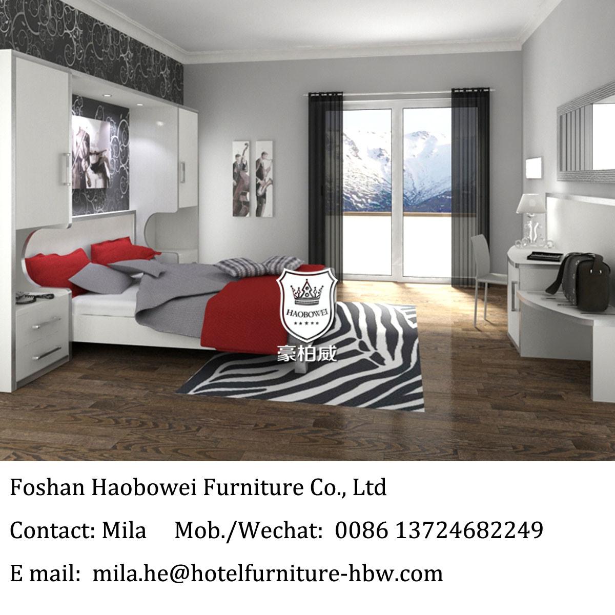 China 2018 uk modern bright white hotel room furniture from designer idea china hotel room furniture uk hotel bedroom furniture uk