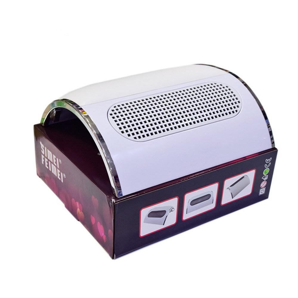 China 36W Good Quality Nail Dust Vacuum Cleaner - China Nail Vacuum ...