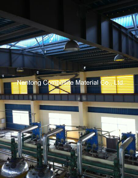 GRP Blind/FRP Window/GRP Grating Window