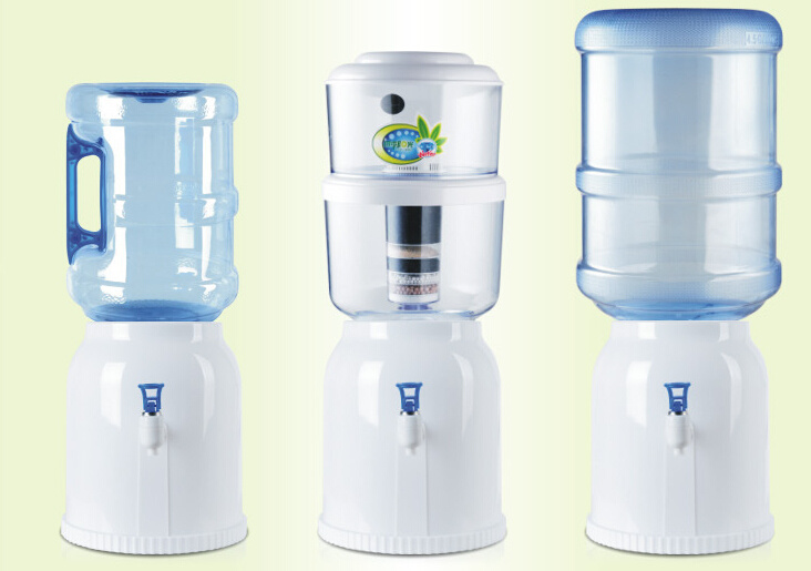 Mini Water Dispenser for Table