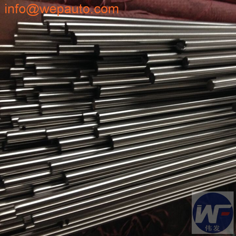 Free Machining Steel SUS303 Round Bar pictures & photos