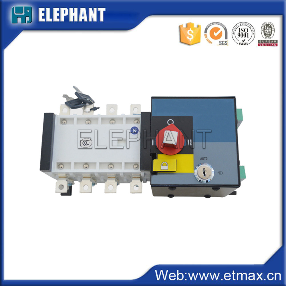 China Electrical ATS Panel Board Automatic Transfer Switch Current ...