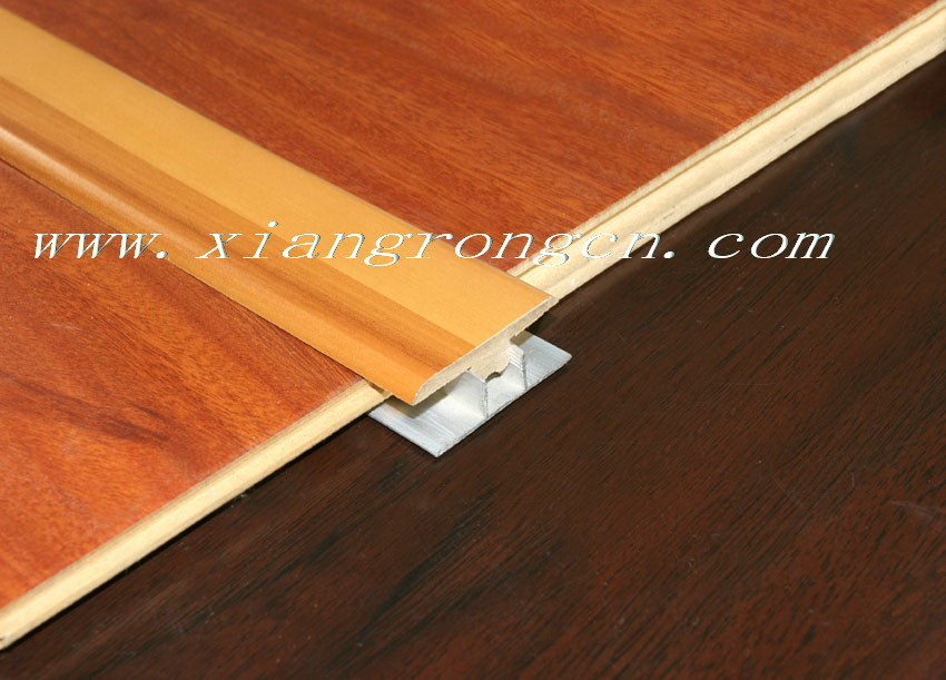 China T Molding As Laminate Flooring Accessory Laminate