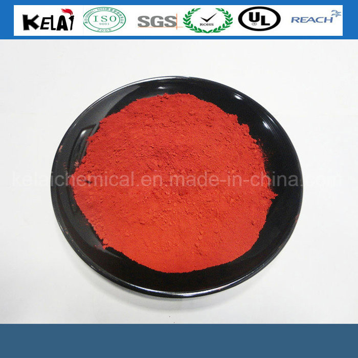 Inorganic Pigments Red 110 130 190 Iron Oxide