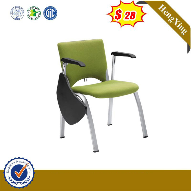 Folding Training Chair Office Meeting Room School Chair with Table pictures & photos