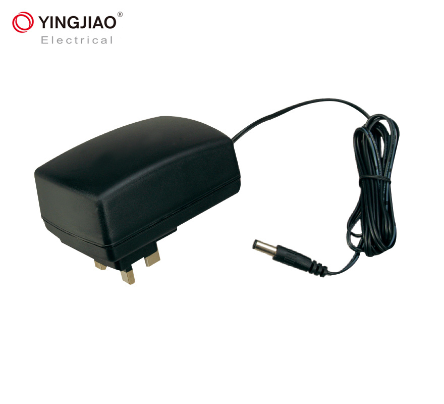Yingjiao Fiber Optic Christmas Tree Foot Massager AC/DC Power Adapter pictures & photos