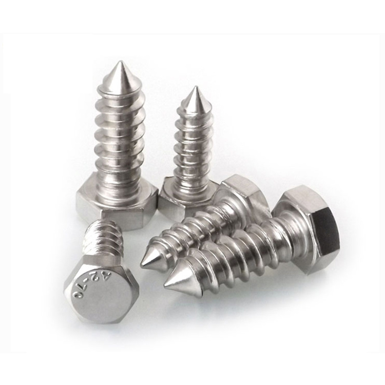 [Hot Item] Pan Head Tapping Screw, Wood Screws, Drywall Screw
