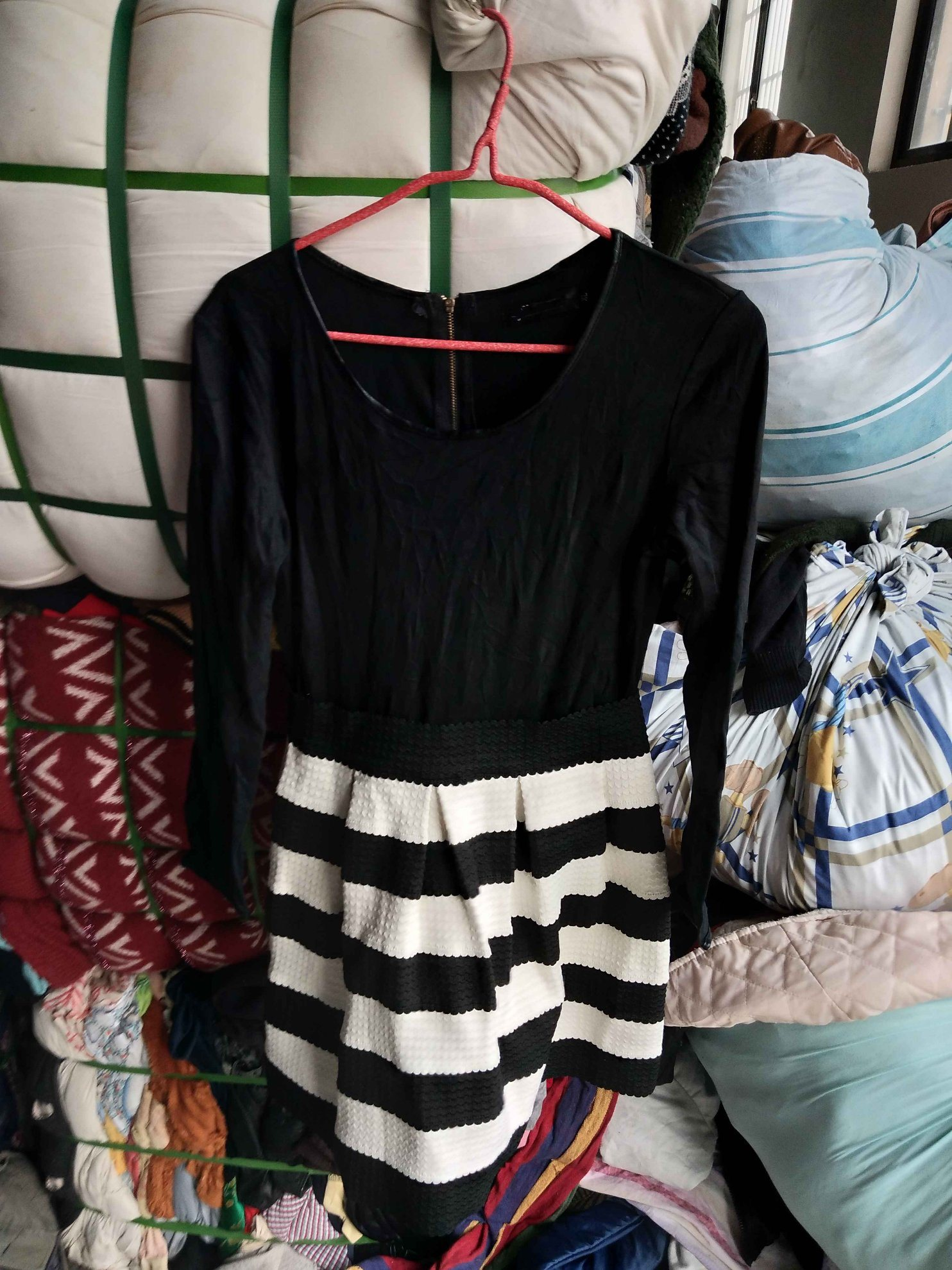 f840da22a China Top Sale Secondhand Clothes for African Market 2018 Photos ...
