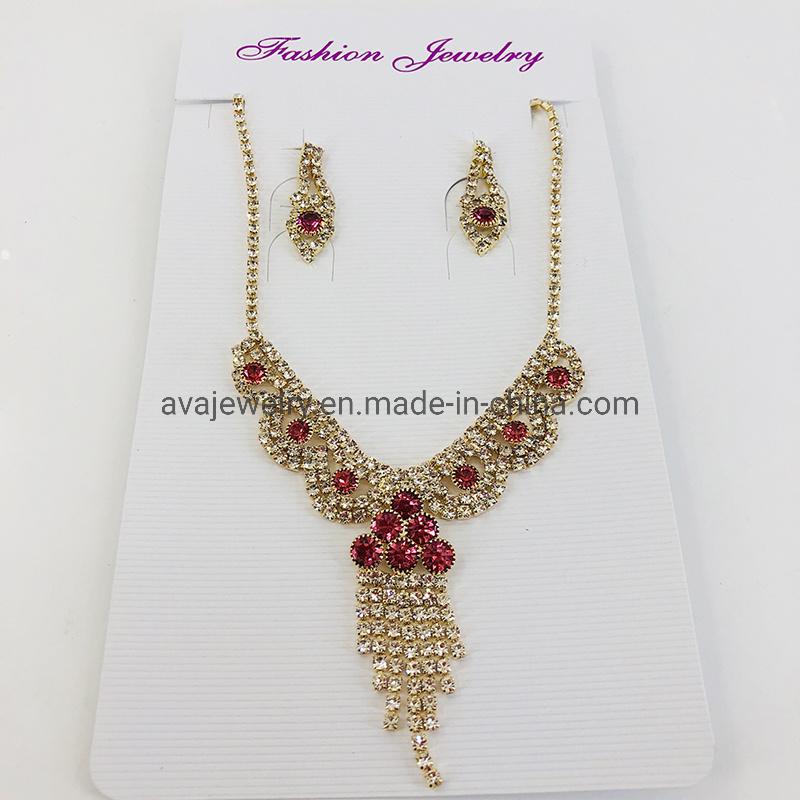 China Indian Style Bridal Wedding Gift Luxury Sets Jewelry Sets China Jewelry Sets And Bridal Jewelry Sets Price