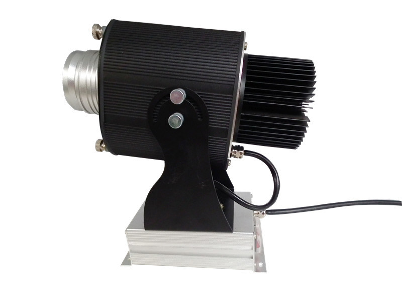 Hot Sale Christmas 20W Movable LED Logo Advertising Outdoor Projector pictures & photos