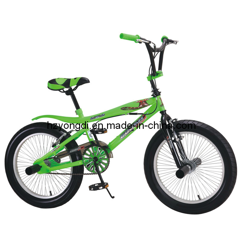 "20"" Cobra Freestyle BMX Bike (YD13FS547)"