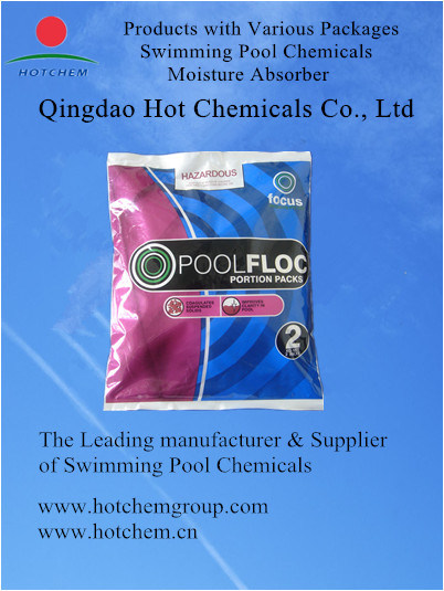 China Aluminium Sulphate Pool Flocculant - China Aluminium Sulphate ...