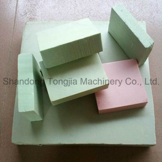 Plastic Foaming Machine of CO2 XPS Foam Board pictures & photos