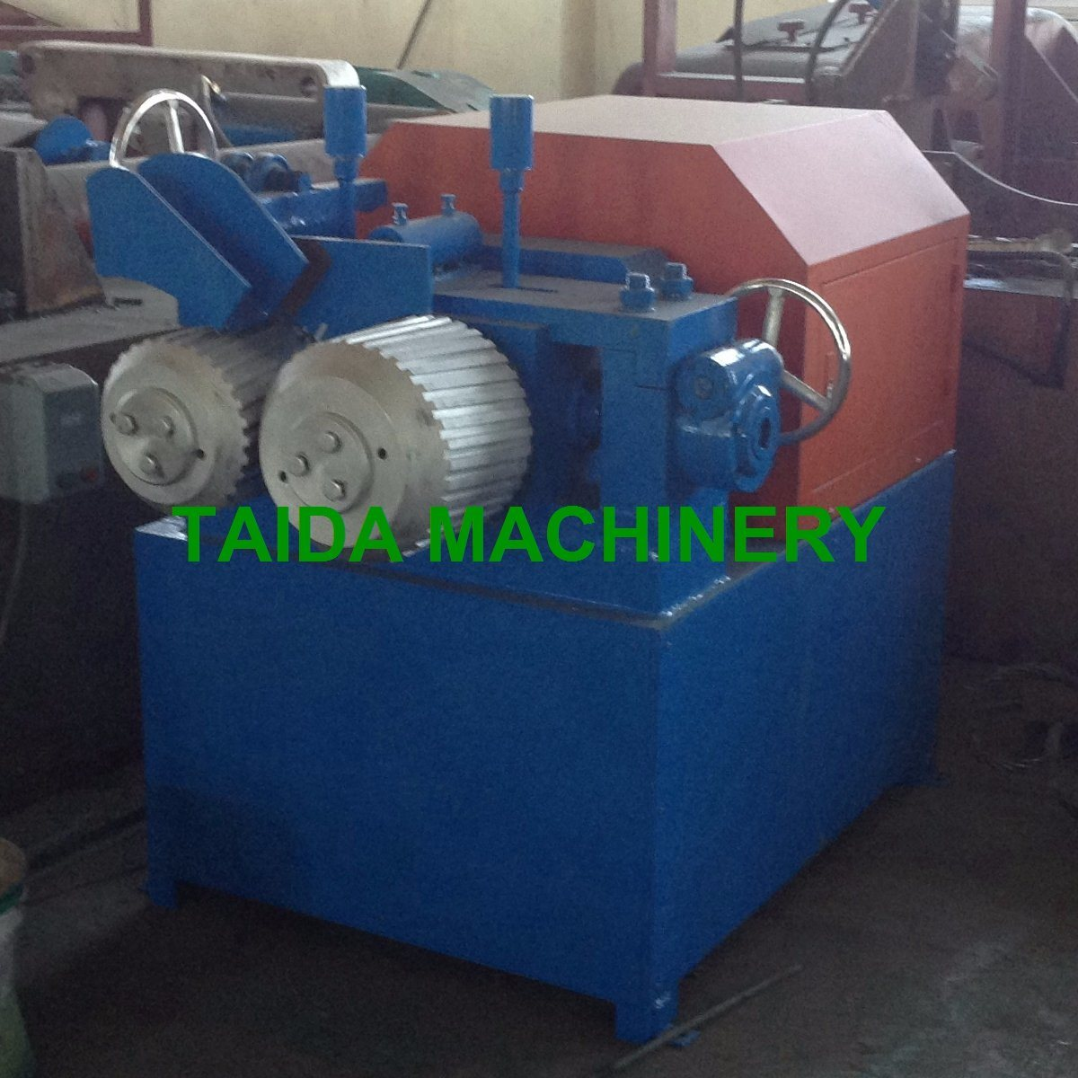 Tire Sidewall Ring Cutter Waste Tire Recycling Rubber Cutting Machine