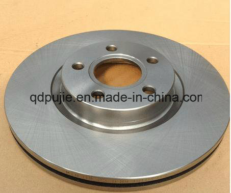 China Car Brake System OE No  274510 Volvo Brake Disc