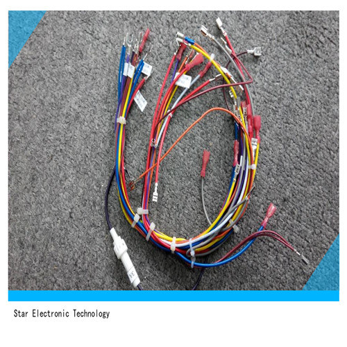 china factory price refrigerator electrical home appliance wiring rh starconnect en made in china com