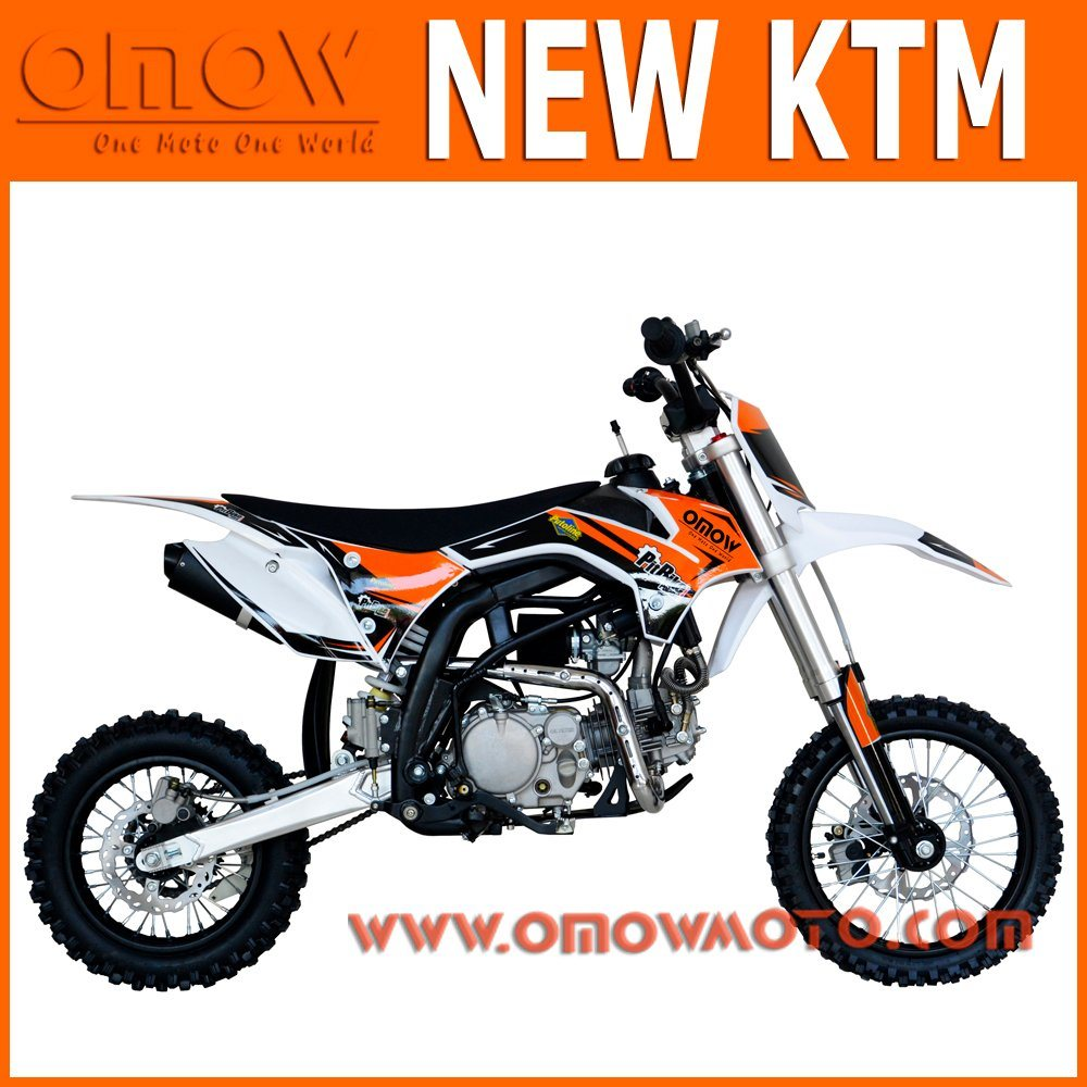 Hot Selling Ktm Sx 85 125cc Dirt Bike