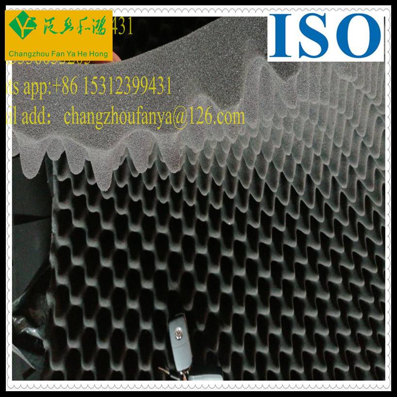 Customized Sound Insulation Sponge for Air Compressor pictures & photos