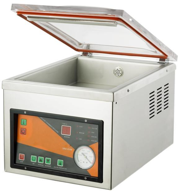 Vacuum Packing Machine. Vacuum Sealing Machines