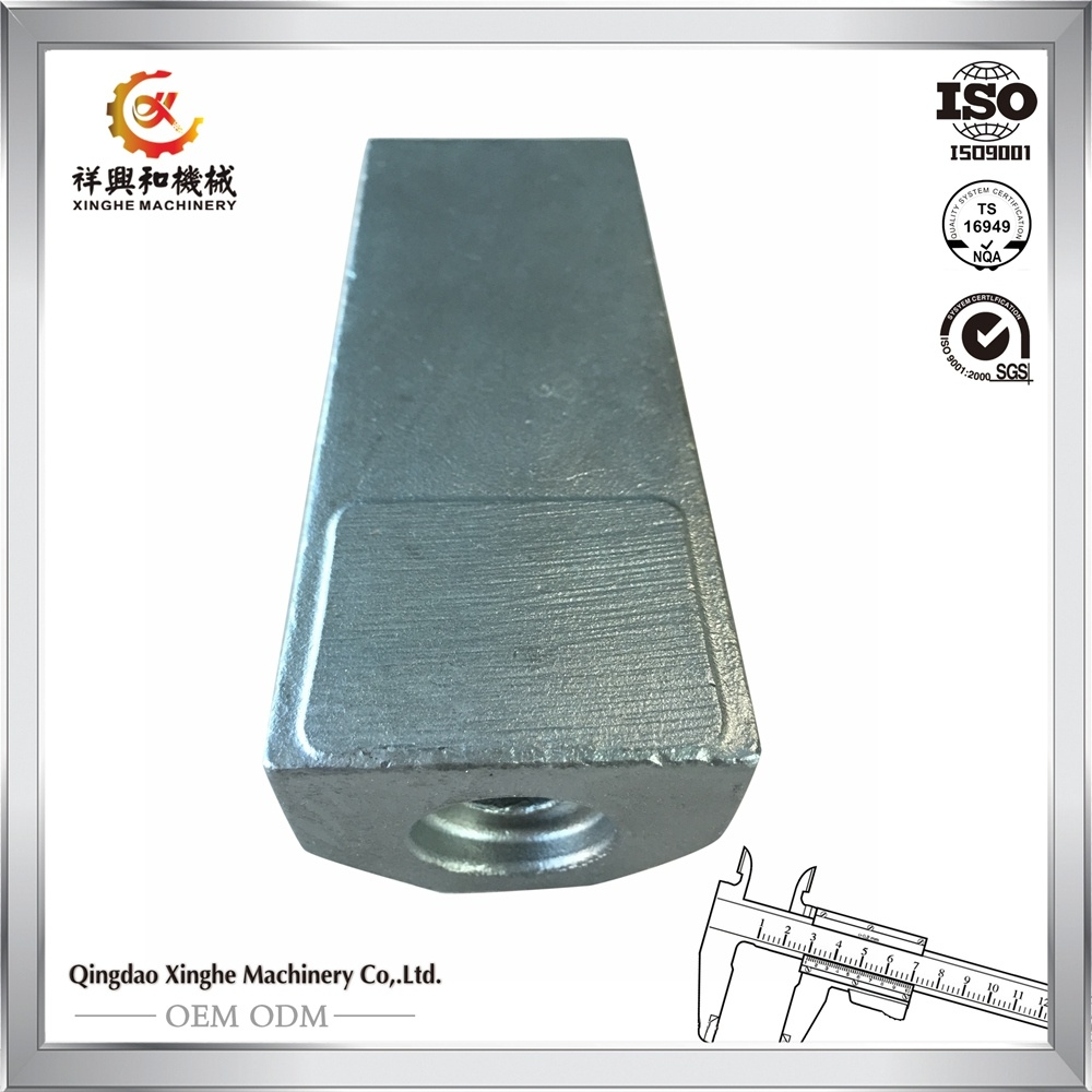 China Factory Investment Casting Steel Precision Casting Parts pictures & photos
