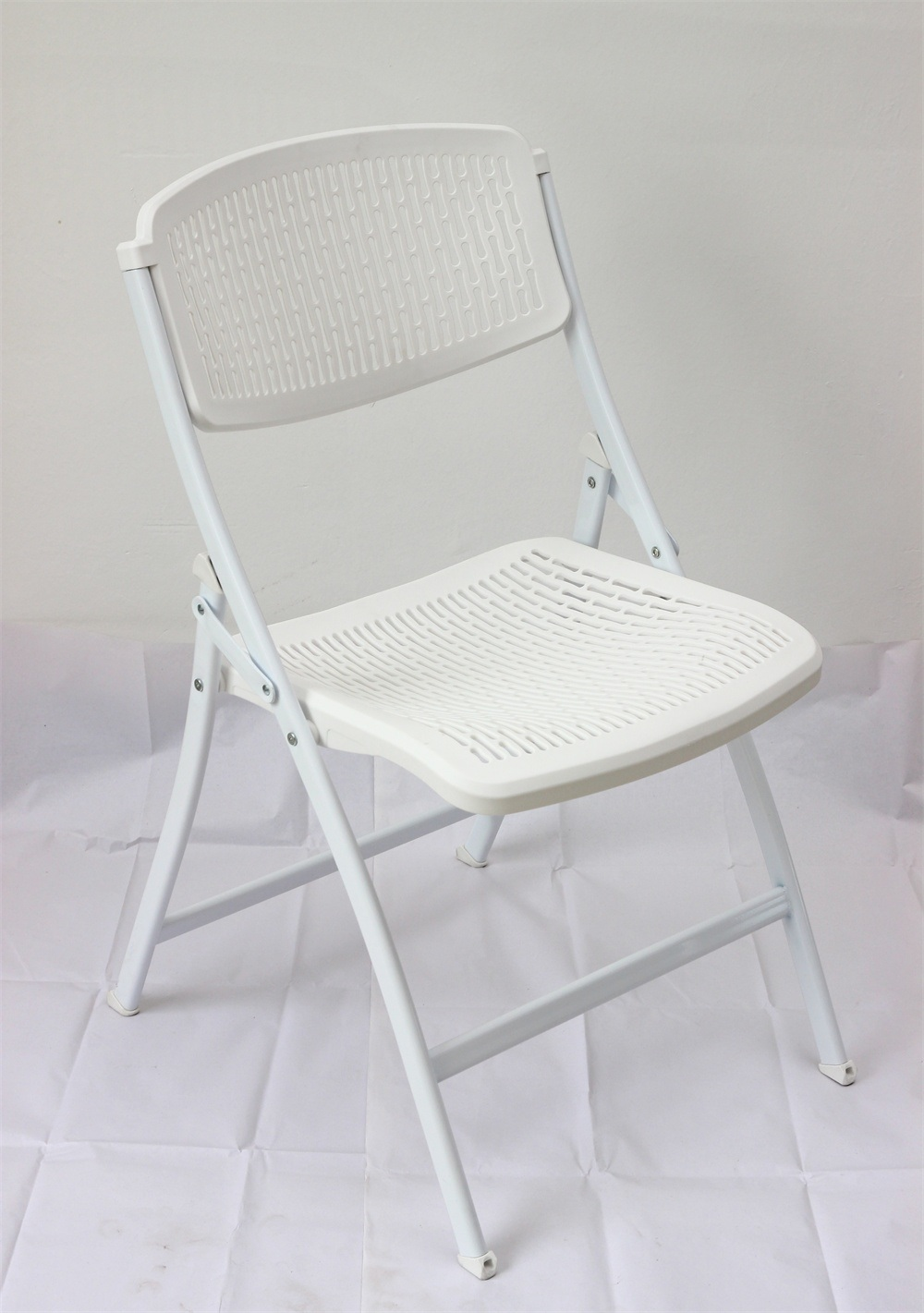 plastic metal chairs. China New Design Plastic Metal Folding Chair For Outdoor Event - Chair, Chairs R