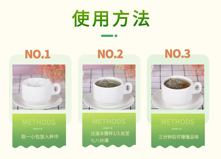 Natural and Healthy Chinese Slim Weight Loss Green Tea pictures & photos