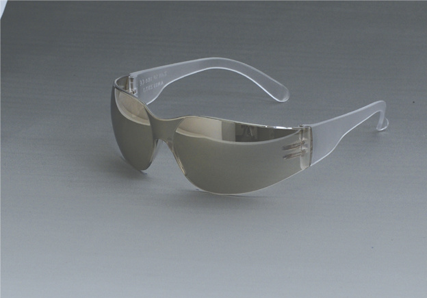 Safety Glasses (JK12004 Blue mirror) pictures & photos
