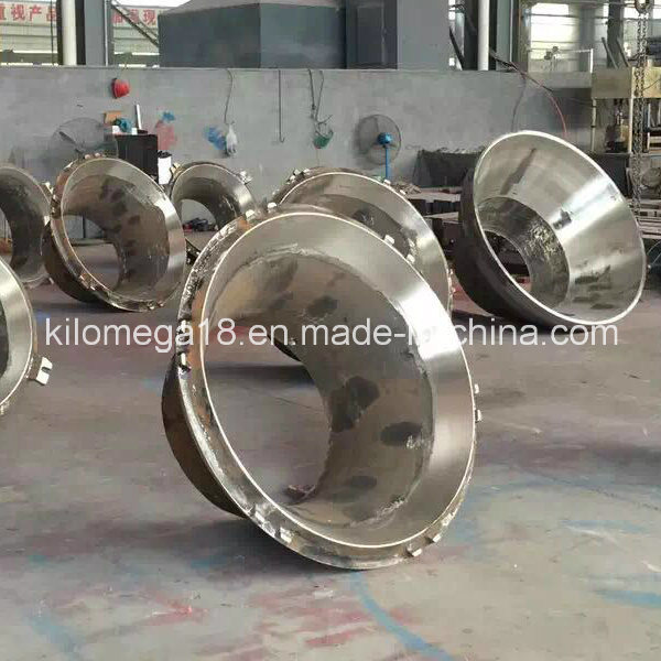 Hot Sale Mantle and Concave for Cone Crusher pictures & photos