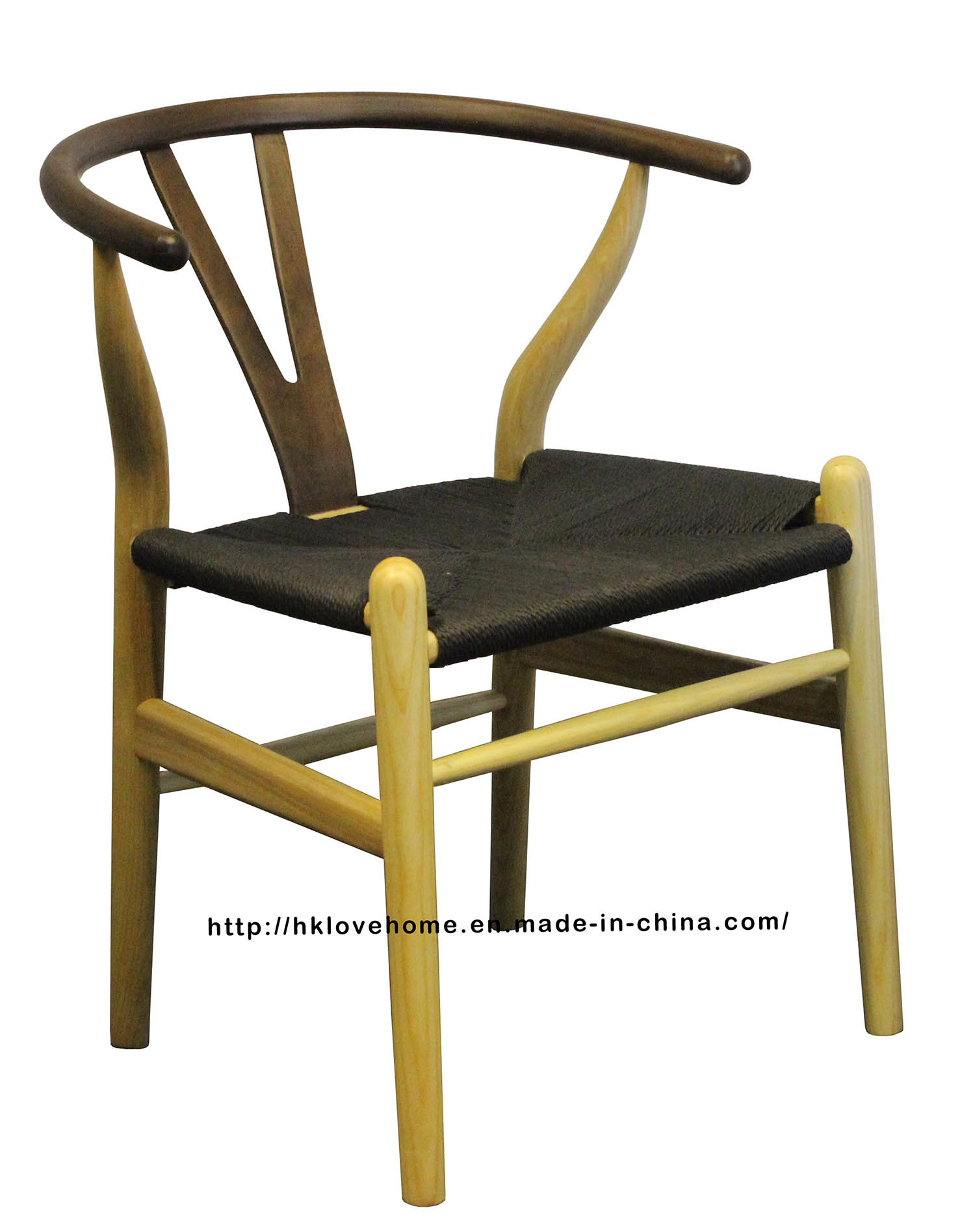 China modern restaurant dining coffee leisure furniture wooden y chair china y chair wooden chair