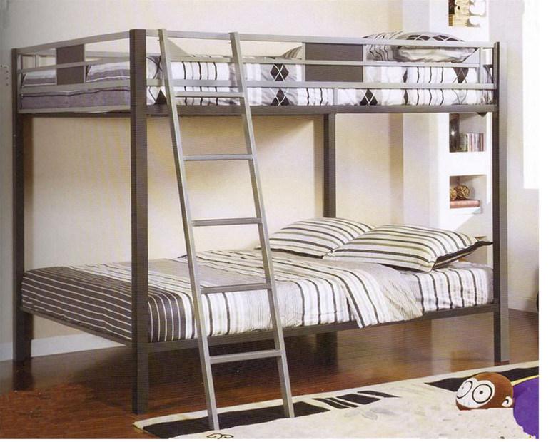 China Walmart Colorful Bunk Bed With Mattress China Bunk Bed